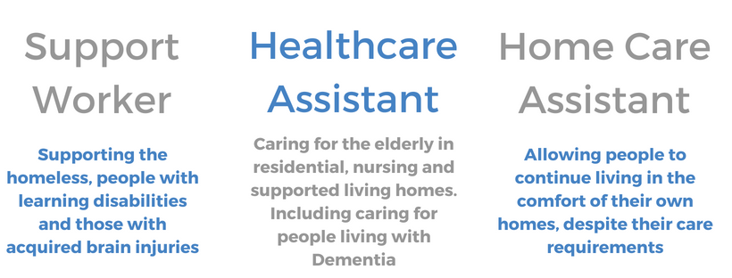 Ocala Healthcare are recruiting carers in Suffolk